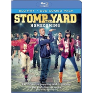 Stomp The Yard 2 - Homecoming (BLU-RAY)