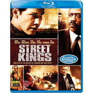 Street Kings (BLU-RAY)