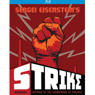 Strike! (BLU-RAY)