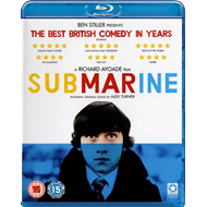 Submarine (UK-import) (BLU-RAY)