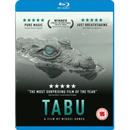 Tabu (UK-import) (BLU-RAY)