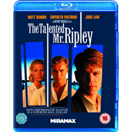 The Talented Mr.Ripley (UK-import) (BLU-RAY)