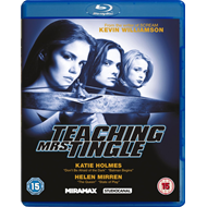 Teaching Mrs. Tingle (UK-import) (BLU-RAY)