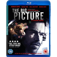 The Big Picture (UK-import) (BLU-RAY)