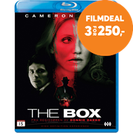Produktbilde for The Box (BLU-RAY)