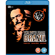 The Boys From Brazil (UK-import) (BLU-RAY)
