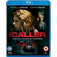 The Caller (UK-import) (BLU-RAY)