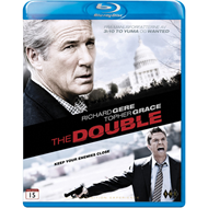 Produktbilde for The Double (BLU-RAY)
