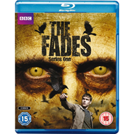 The Fades - Sesong 1 (UK-import) (BLU-RAY)