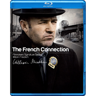 Produktbilde for The French Connection (BLU-RAY)