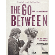 Produktbilde for The Go-Between (UK-import) (BLU-RAY)