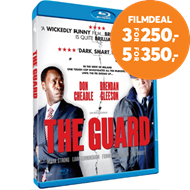 Produktbilde for The Guard (BLU-RAY)