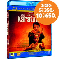 Produktbilde for The Karate Kid (2010) (BLU-RAY)