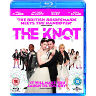The Knot (UK-import) (BLU-RAY)