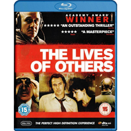 The Lives Of Others (UK-import) (BLU-RAY)