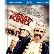 The Man Who Would Be King (BLU-RAY)