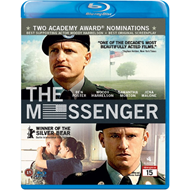 The Messenger (BLU-RAY)