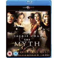 The Myth - Ultimate Edition (UK-import) (BLU-RAY)