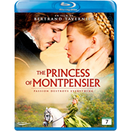 The Princess Of Montpensier (BLU-RAY)