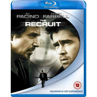 Produktbilde for The Recruit (BLU-RAY)