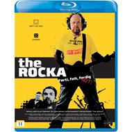 The Rocka (BLU-RAY)