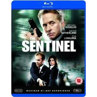 The Sentinel (UK-import) (BLU-RAY)