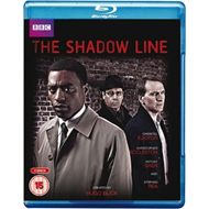 The Shadow Line (UK-import) (BLU-RAY)