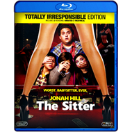 The Sitter (BLU-RAY)