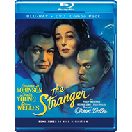 The Stranger (BLU-RAY)