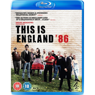 This Is England '86 (UK-import) (BLU-RAY)