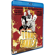 Tomme Tønner (BLU-RAY)