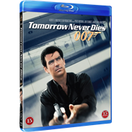 James Bond - Tomorrow Never Dies (BLU-RAY)