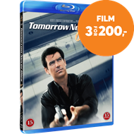 Produktbilde for James Bond - Tomorrow Never Dies (BLU-RAY)