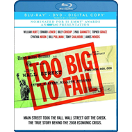 Too Big To Fail (BLU-RAY)