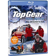 Top Gear - Polar Special (UK-import) (BLU-RAY)