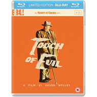 Touch Of Evil (UK-import) (BLU-RAY)