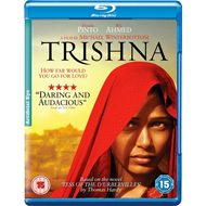 Trishna (UK-import) (BLU-RAY)