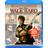 Walk Hard - The Dewey Cox Story (UK-import) (BLU-RAY)