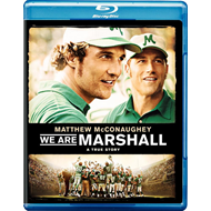 Produktbilde for We Are Marshall (BLU-RAY)