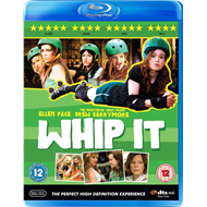 Produktbilde for Whip It (UK-import) (BLU-RAY)