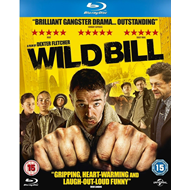 Wild Bill (UK-import) (BLU-RAY)