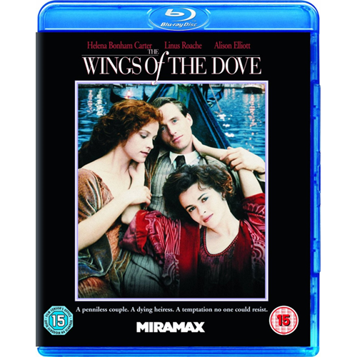 The Wings Of The Dove (UK-import) (BLU-RAY)