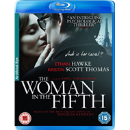 The Woman In The Fifth (UK-import) (BLU-RAY)