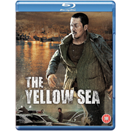 The Yellow Sea (UK-import) (BLU-RAY)