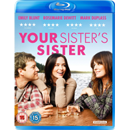 Your Sister's Sister (UK-import) (BLU-RAY)