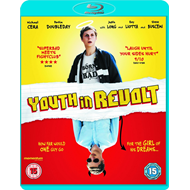 Youth In Revolt (UK-import) (BLU-RAY)