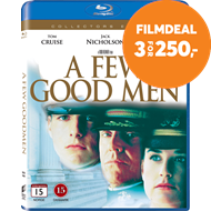 Produktbilde for A Few Good Men (BLU-RAY)