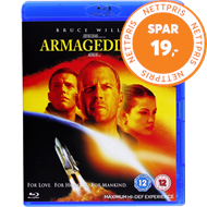 Armageddon (UK-import) (BLU-RAY)