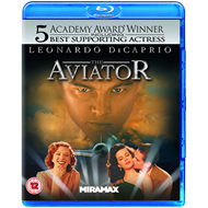 The Aviator (UK-import) (BLU-RAY)
