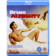 Bruce Almighty (UK-import) (BLU-RAY)